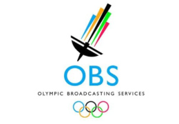 Olympic Broadcasting Services Logo